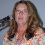 Lorie sumpt3er talked about the fourth of July fireworks  at mineral King Bowl.